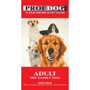 PROF.DOG ADULT