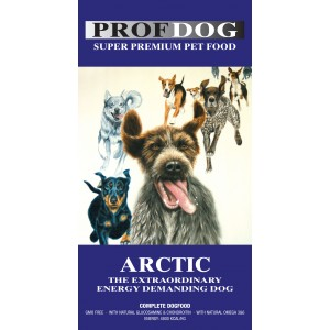 PROF.DOG ARCTIC