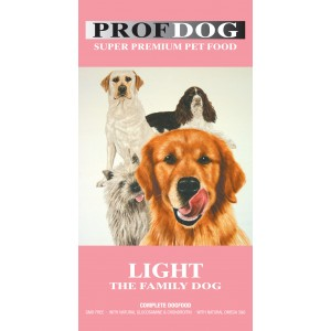 PROF:DOG LIGHT