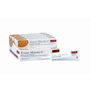 KRUUSE Manuka gel steril