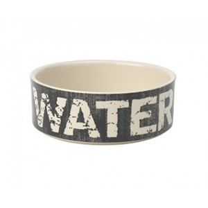 Vintage water skål