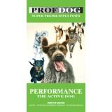 PROF.DOG PERFORMANCE